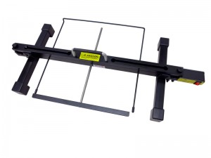 The TH-1 Acrylic Strip Heater