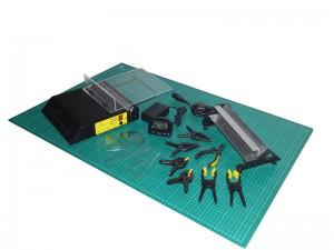 Acrylic Strip Heater