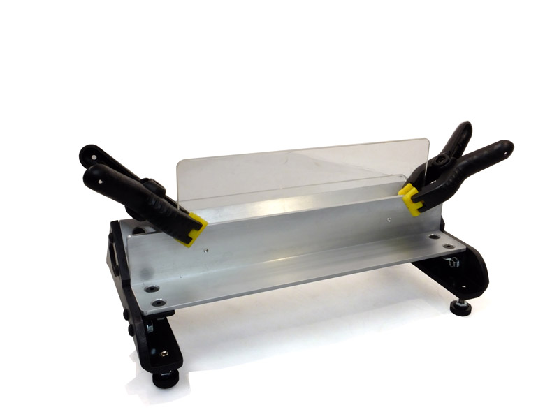 Hobby Acrylic Strip Heater Rotabend