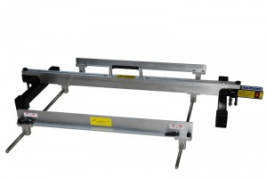 TH-2 acrylic Strip Heater