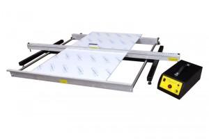 th-4-acrylic strip heater