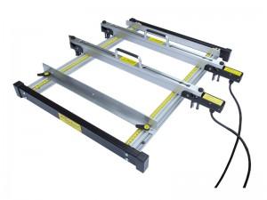 TH-5 acrylic Strip Heater