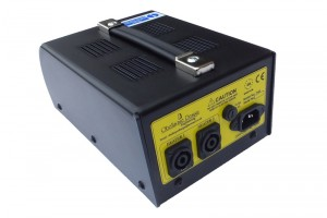 TH-5 acrylic Strip Heater-back