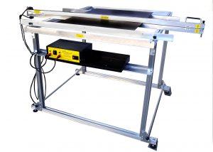 The TH-8 Acrylic Strip Heater