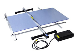 TH-3 Acrylic Strip Heaters & line benders