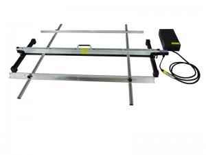 th-3 acrylic strip heater