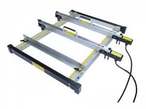 TH-5 acrylic Strip Heater