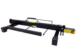 TH-1 Acrylic Strip Heaters & line benders