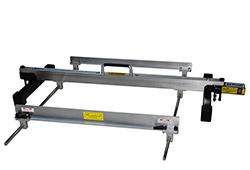 TH-2 Acrylic Strip Heaters & line benders