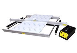 TH-4 Acrylic Strip Heaters & line benders