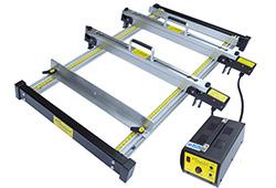 TH-6 Acrylic Strip Heaters & line benders